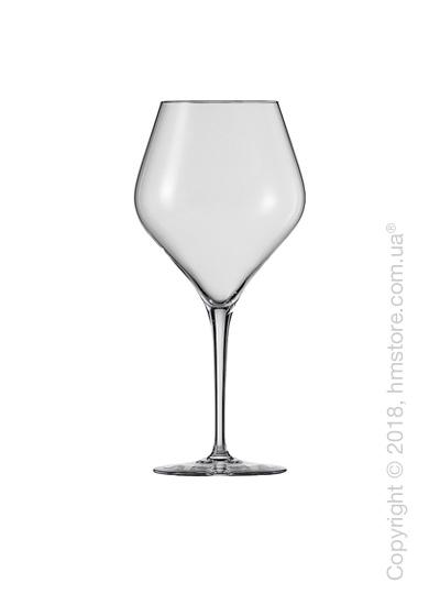 Набор бокалов для красного вина Burgundy Schott Zwiesel Finesse 660 мл на 6 персон