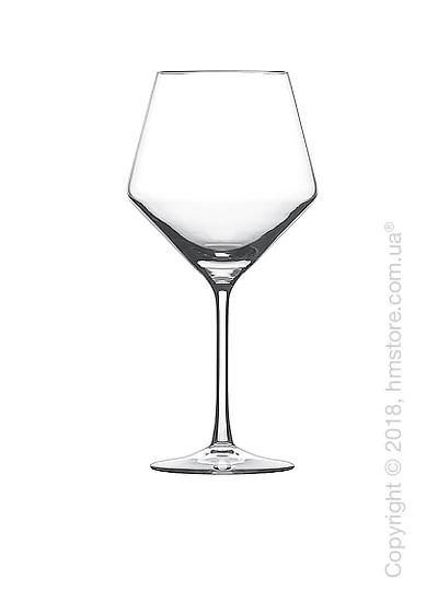 Набор бокалов для красного вина Burgundy Schott Zwiesel Pure 700 мл на 6 персон