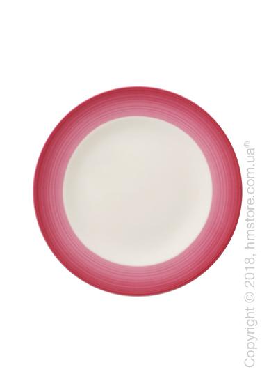 Тарелка десертная мелкая Villeroy & Boch коллекция Colourful Life, 21,5 см, Berry Fantasy