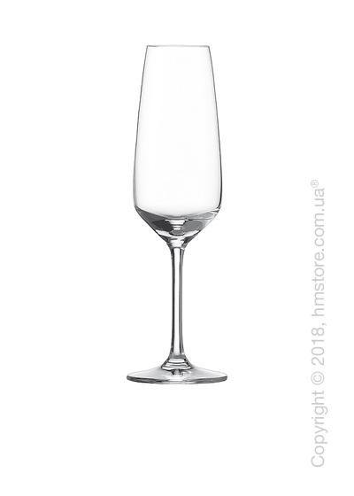 Набор бокалов для шампанского Schott Zwiesel Taste 283 мл на 6 персон