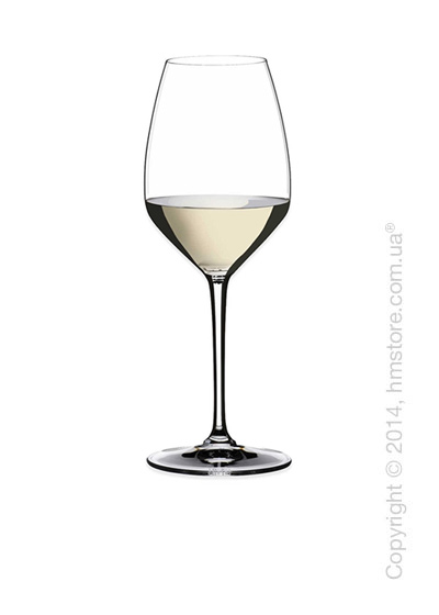 Набор бокалов для белого вина Riesling Riedel Heart to Heart 460 мл на 4 персоны