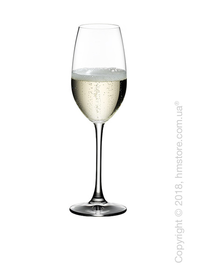 Набор бокалов для шампанского Riedel Ouverture 260 мл на 2 персоны