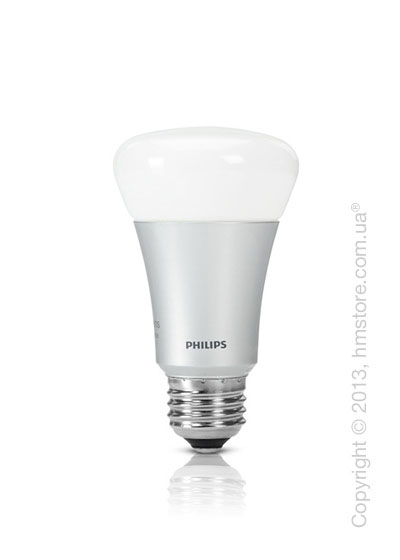 Лампа Philips Hue Connected Bulb - Single Pack, 1 set