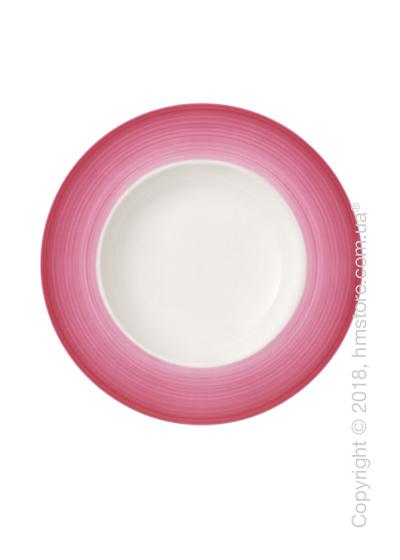 Тарелка для пасты Villeroy & Boch коллекция Colourful Life, 30 см, Berry Fantasy