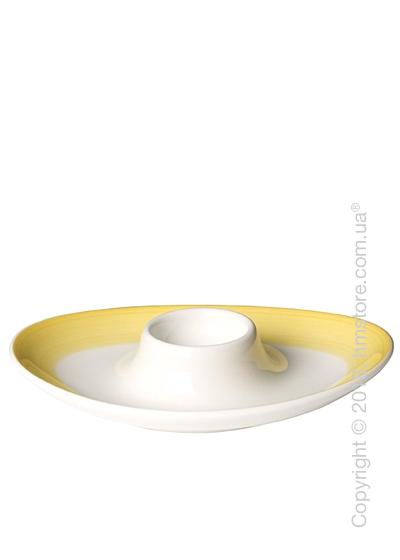 Подставка для яиц Villeroy & Boch коллекция Colourful Life, Lemon Pie