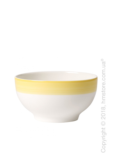 Пиала Villeroy & Boch коллекция Colourful Life, 750 мл, Lemon Pie