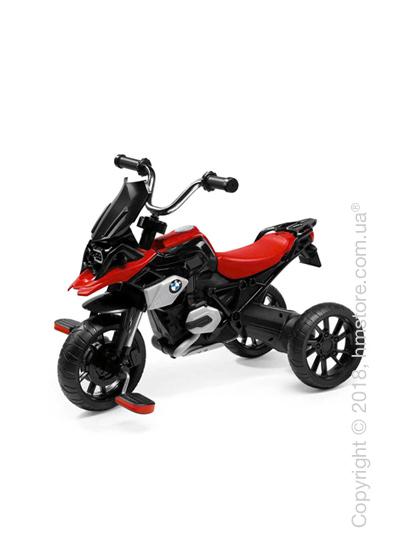Велосипед детский BMW Junior Bike R1200GS, Black and Red