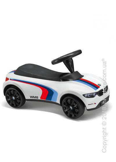 Автомобиль детский BMW Baby Racer III Motorsport