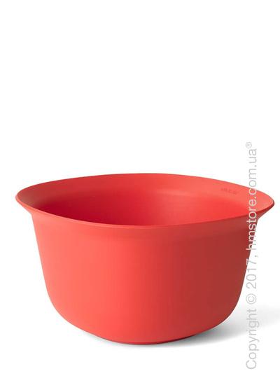 Миска для смешивания Brabantia Mixing Bowl Tasty Colours 3,2 л, Red