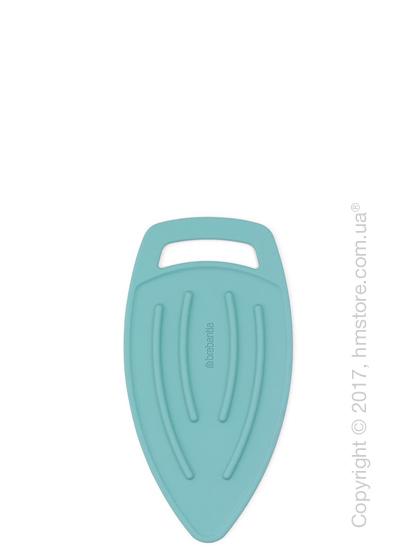 Подставка для утюга силиконовая жаропрочная Brabantia Iron Pad, Mint