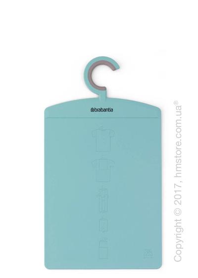 Доска для складывания одежды Brabantia Folding Board, Mint