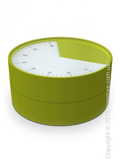 Кухонный таймер Joseph Joseph Pie Timer, Зеленый