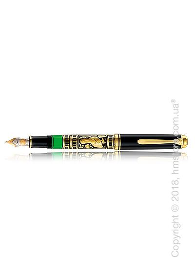 Ручка перьевая Pelikan коллекция Toledo M700, Black