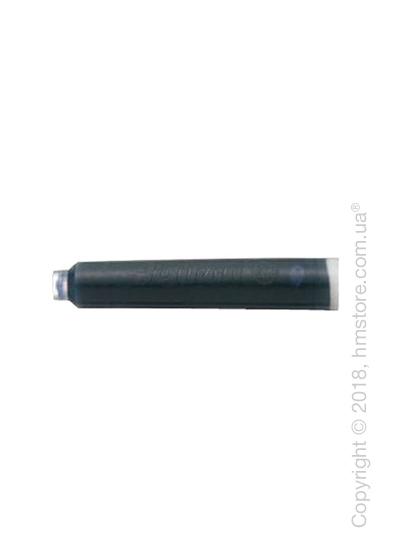 Набор сменных картриджей Pelikan для перьевой ручки, 6 предметов, Royal Blue