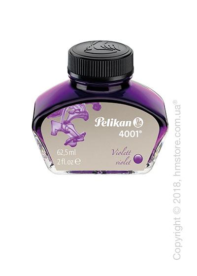 Чернила Pelikan 4001 для перьевых ручек, Violet