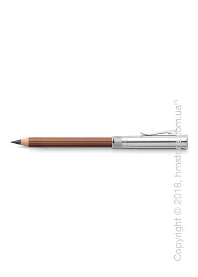 Карандаш Graf von Faber-Castell Perfect Pencil Magnum, Brown