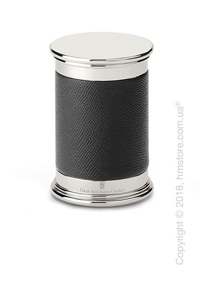 Точилка настольная Graf von Faber-Castell Sharpener Epsom, Black
