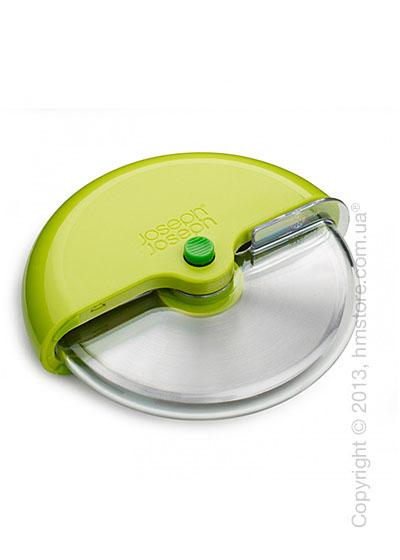 Нож для пиццы Joseph Joseph Scoot, Зеленый