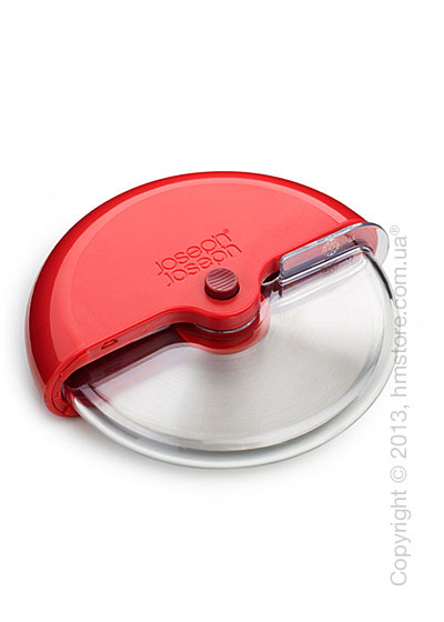 Нож для пиццы Joseph Joseph Scoot, Красный