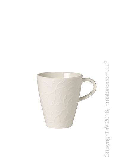 Чашка Villeroy & Boch коллекция Caffè Club Floral Touch 200 мл