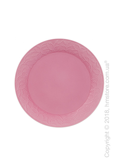 Тарелка десертная мелкая Villeroy & Boch коллекция Caffè Club Floral Touch, 21 см, Rose