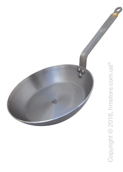 Сковорода De Buyer Carbone Plus 28 см