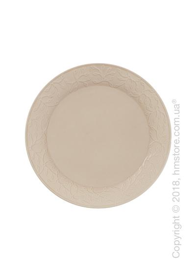 Тарелка десертная мелкая Villeroy & Boch коллекция Caffè Club Floral Touch, 21 см, Hazel