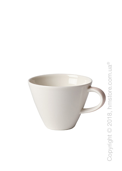 Чашка Villeroy & Boch коллекция Caffè Club Uni 220 мл, Pearl