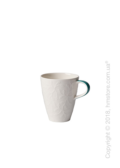Чашка Villeroy & Boch коллекция Caffè Club Floral Touch 350 мл, Ivy