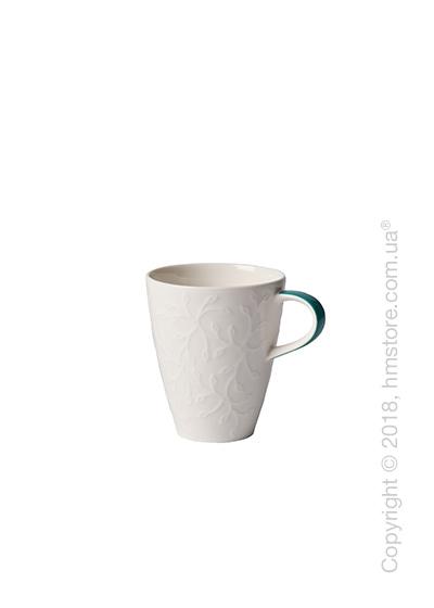 Чашка Villeroy & Boch коллекция Caffè Club Floral Touch 350 мл, Ivy