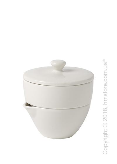 Сахарница-молочник Villeroy & Boch коллекция Tea Passion