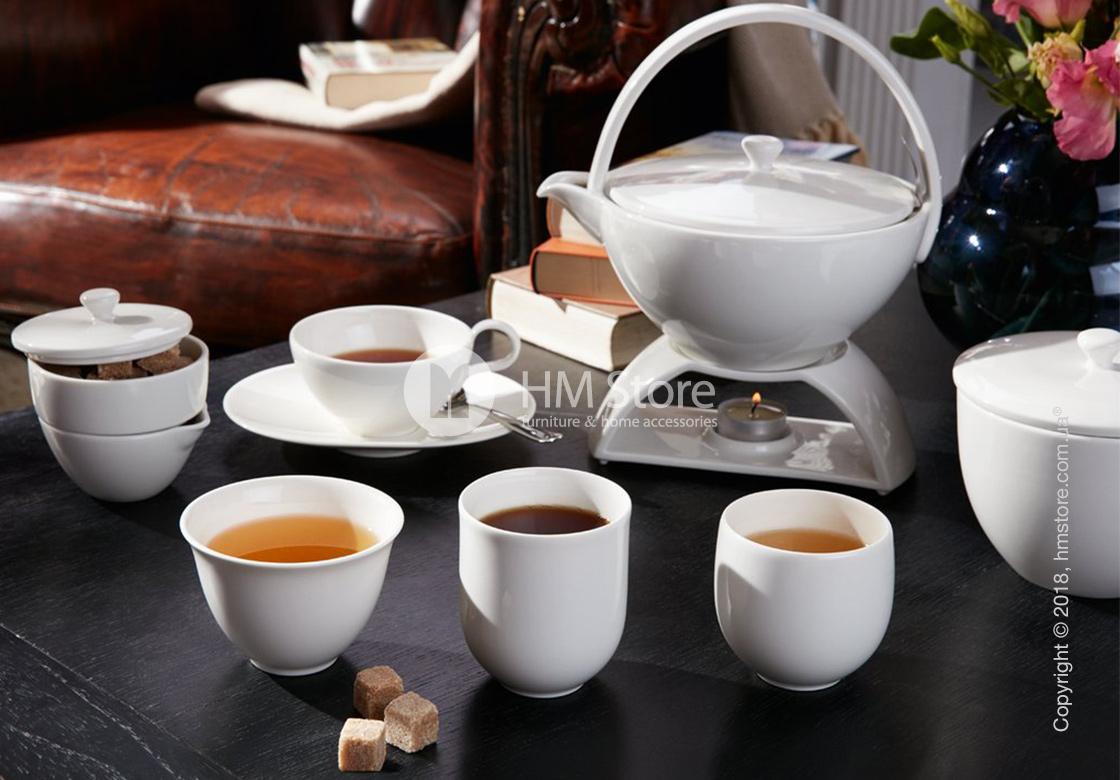Чашка Villeroy & Boch коллекция Tea Passion 200 мл