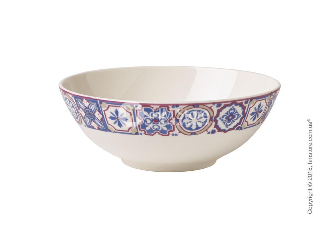 Villeroy & Boch представила новую коллекцию фарфоровой посуды Modern Dining