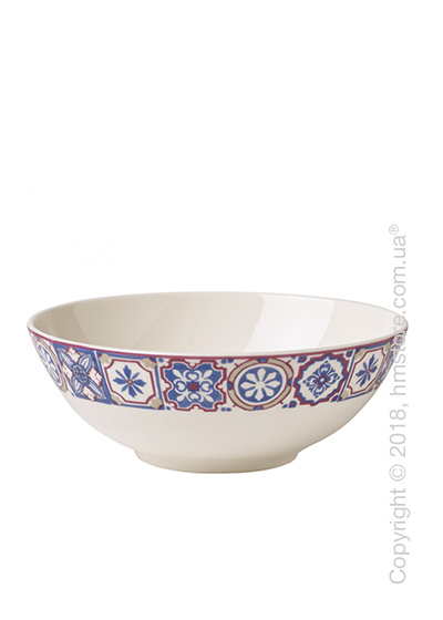 Пиала Villeroy & Boch коллекция Modern Dining, серия Caro, Indigo
