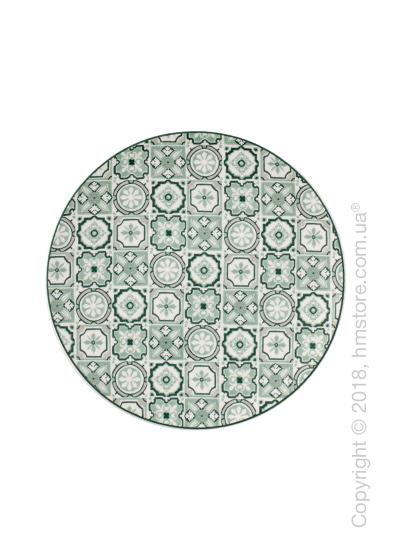 Тарелка десертная мелкая Villeroy & Boch коллекция Modern Dining, серия Caro, Jade