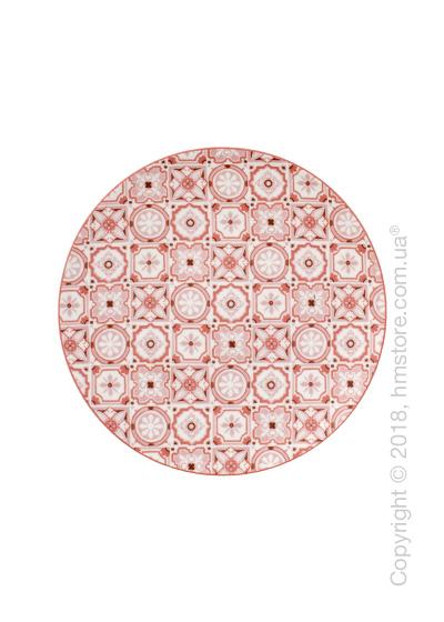 Тарелка десертная мелкая Villeroy & Boch коллекция Modern Dining, серия Caro, Rose