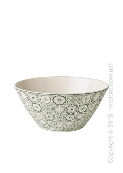 Салатница Villeroy & Boch коллекция Modern Dining, серия Caro 750 мл, Jade