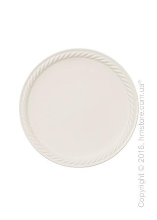 Тарелка столовая мелкая Villeroy & Boch коллекция Montauk, 27 см
