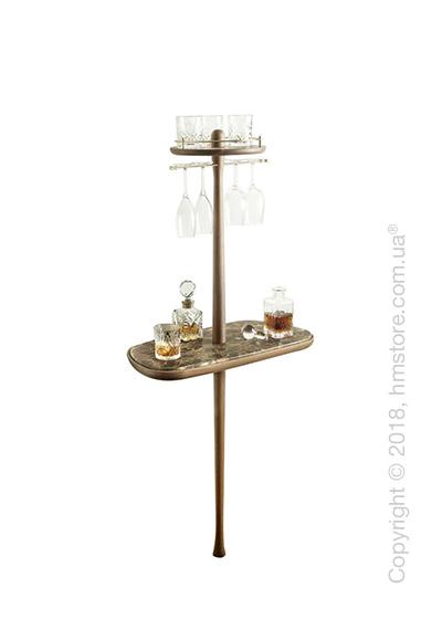 Стол барный Nomon Bar Cabinet коллекция Momentos