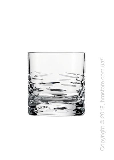Набор стаканов для виски Schott Zwiesel Basic Bar Surfing 369 мл на 6 персон