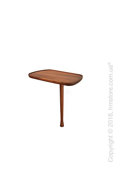 Стол пристенный Nomon Mesita S коллекция Momentos