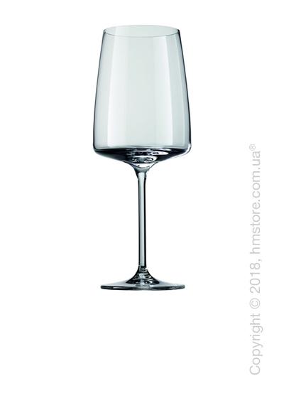 Набор бокалов для красного вина Flavoursome & Spice Schott Zwiesel Sensa 660 мл на 6 персон