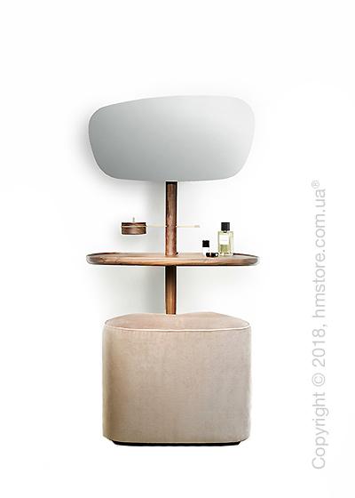 Столик туалетный Nomon Tocador коллекция Momentos