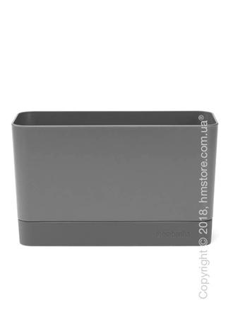 Органайзер для мойки Brabantia Right Bag, Dark Grey