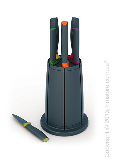 Набор ножей Joseph Joseph Elevate Knives Carousel Set, 6 шт.