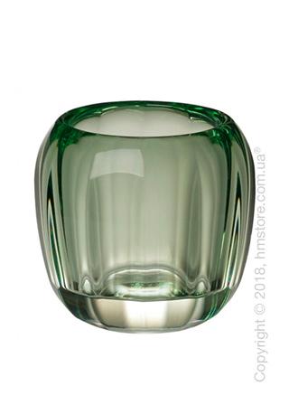 Ваза Villeroy & Boch коллекция Coloured DeLight, 7 см, Green Apple