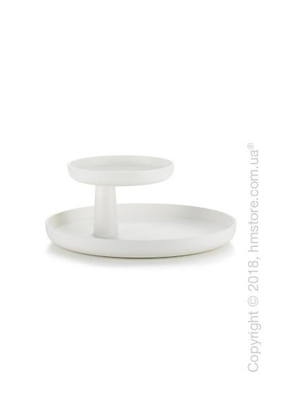 Поднос Vitra Rotary Tray, White