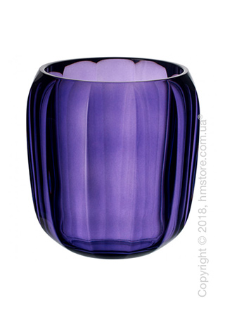 Ваза Villeroy & Boch коллекция Coloured DeLight, 15,5 см, Gentle Lilac