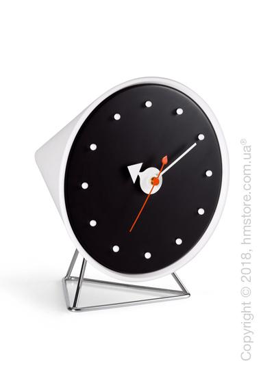 Часы настольные Vitra Cone Clock