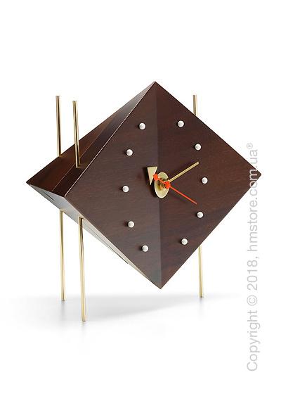 Часы настольные Vitra Diamond Clock